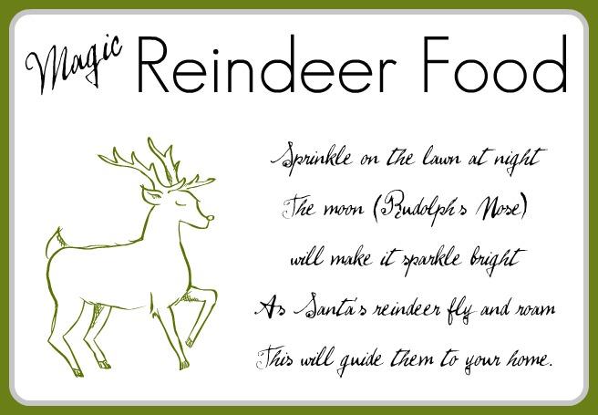 ... up to, Christmas Advent Printables, & Magic Reindeer Food Printables