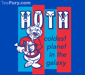 Teefury Shirt of the Day $11