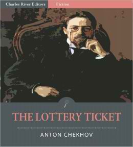 the lottery ticket short story