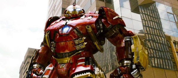 PH gets first screening of Marvel's AVENGERS:AGE OF ULTRON movie (+video)