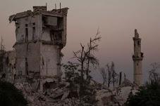 إيريكا سولومون... سوريا: حكاية ثلاث مدن
