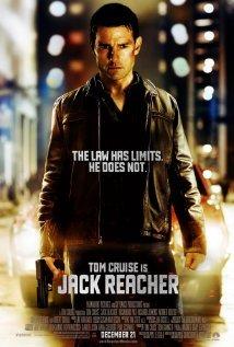 jack reacher 2013