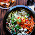 Vegetarian Mixed Rice Bowl