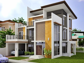 How To Make Minimalist House Design Concept