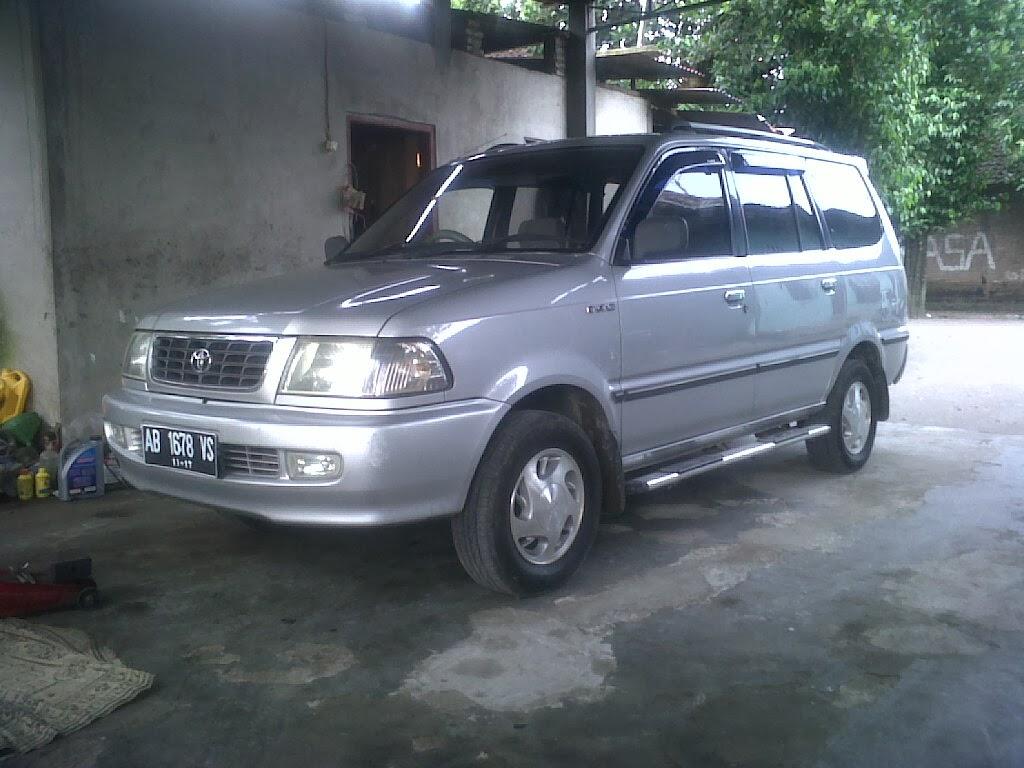 Kijang LGX 2000