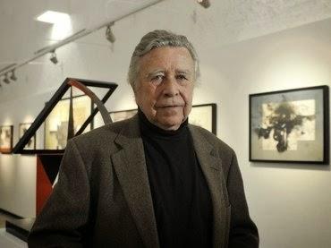 Preguntas a Manuel Felguerez