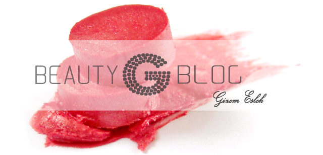 Gizem Eslek Beauty Blog | makyaj blogu
