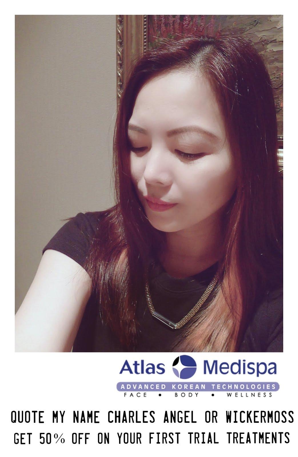 ATLAS MEDISPA [ FACIAL SPONSOR ]