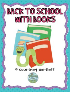 https://www.teacherspayteachers.com/Product/Back-to-School-with-Books-279270