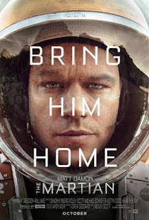 The Martian (2015) Bluray Subtitle Indonesia