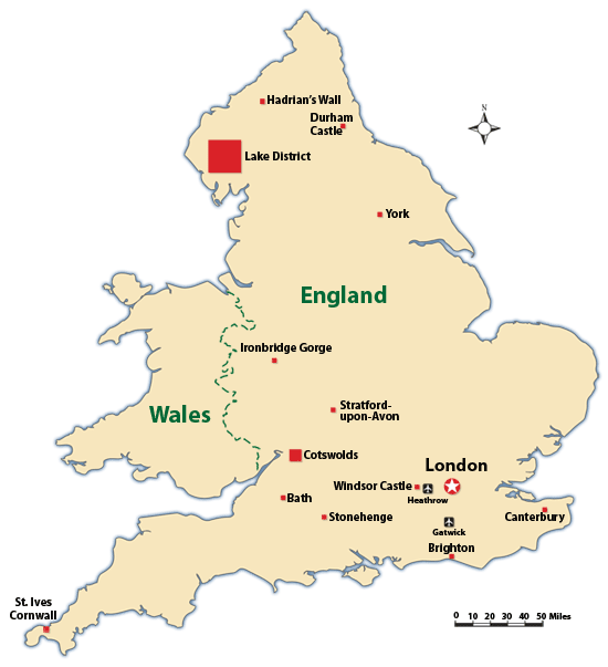 How to Get Student Visa to England Go For Visa – United Kingdom Tourist Attractions Map