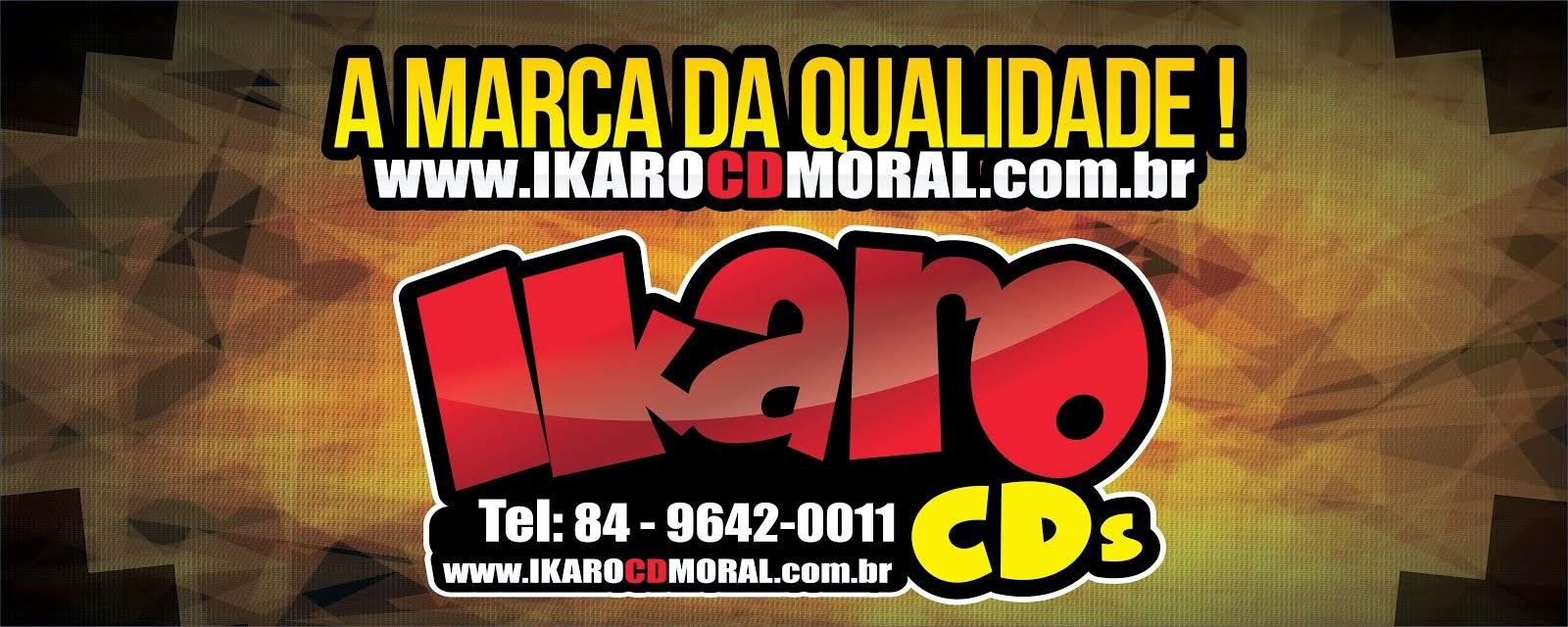 Ikaro    CDs    Moral