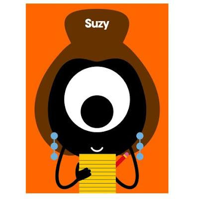 DARCEL DISAPPOINTS Suzy Menkes