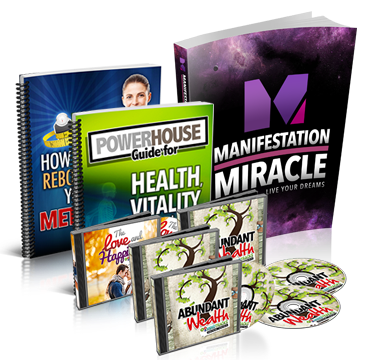 Manifestation Miracle.
