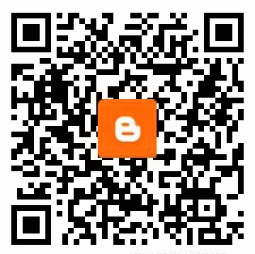 QR Code Blog By WONGTAWOOT