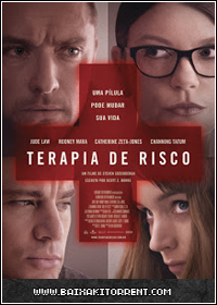 Capa Baixar Filme Terapia De Risco BluRay   Torrent Baixaki Download