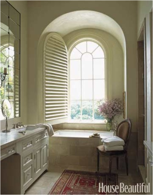 Romantic bathroom design ideas room design inspirations for Small romantic bathroom ideas