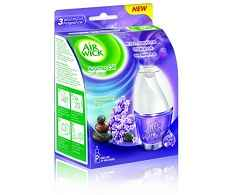 Buy Airwick Aroma Oil Diffuser Refill – 18 ml (Lavender Spa) at Rs. 97 : Buytoearn