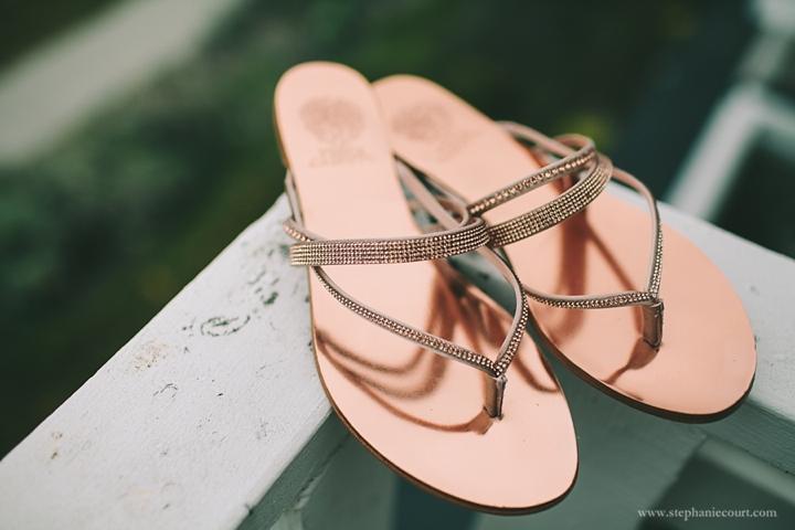 """bronze wedding sandals"""