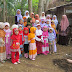 Beginilah Indahnya Idul Adha dengan Pendidikan Memotong Hewan Qurban di Sekolah