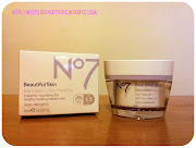 No7 Beautiful Skin Day Cream for Dry / Very Dry Skin gives rich, .