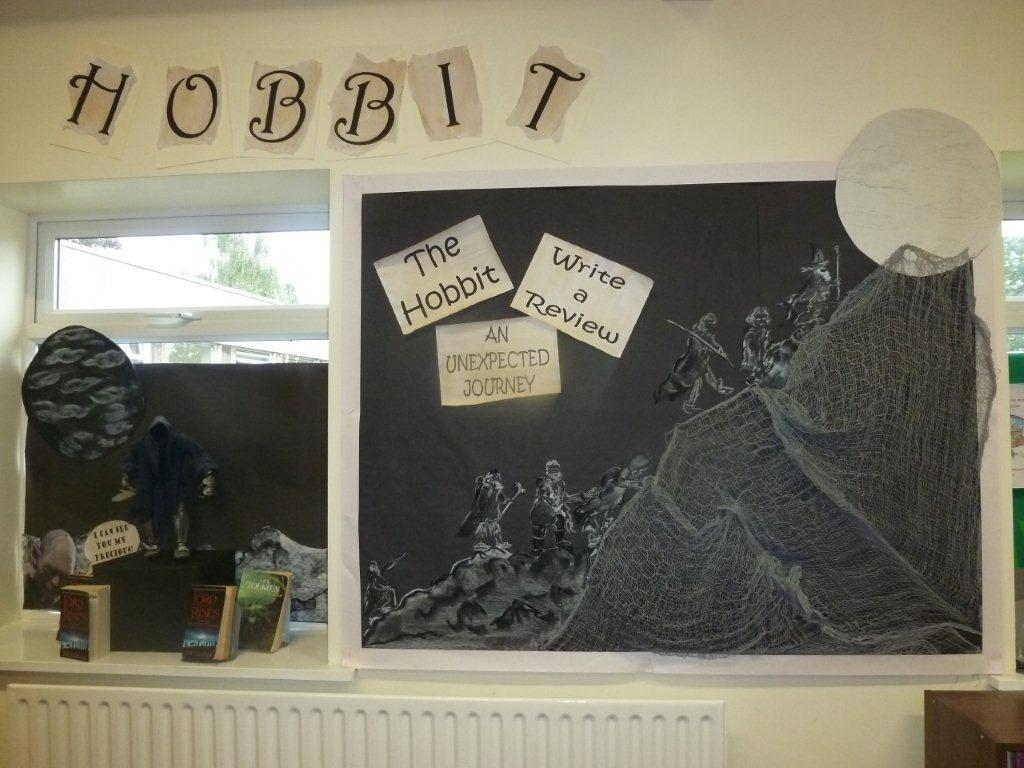 the hobbit book report theme The hobbit summary | gradesaver major themes, characters, and a full summary and analysisthe hobbit summarygradesaver, 1 december 2001 web cite this page study guide the hobbit - summary - book report for the hobbitwriting a.