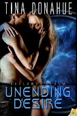 Unending Desire - Book One - Outlawed Realm