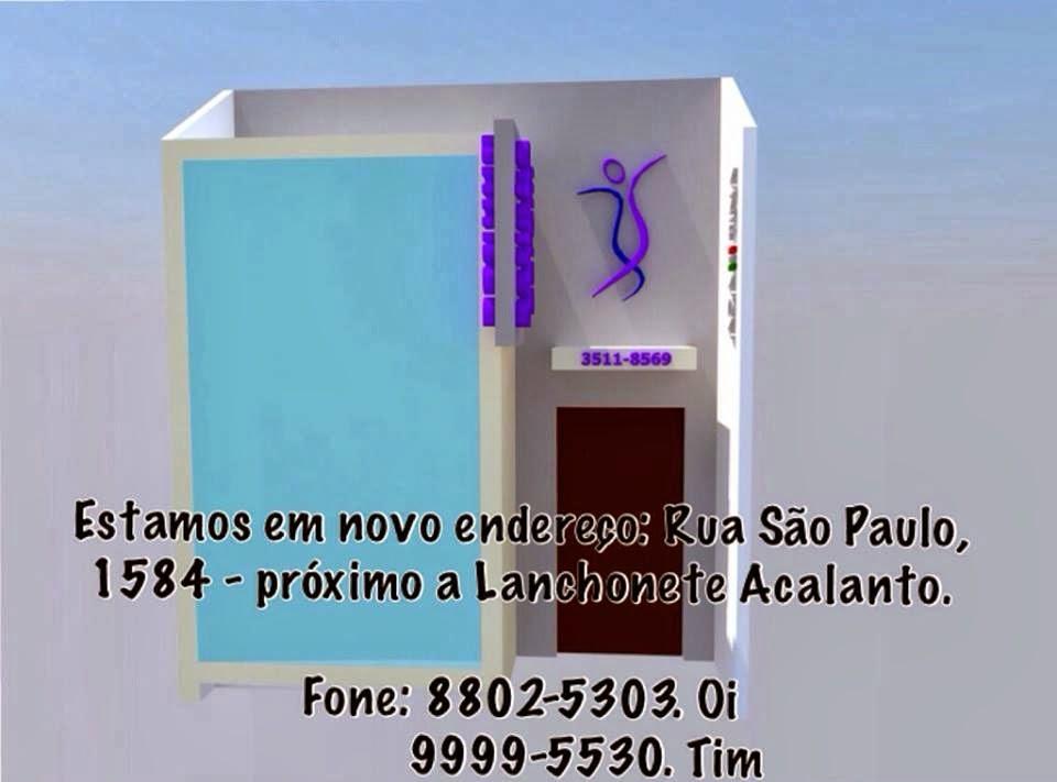 BETINHA SAROM - SÃO PAULO, 1585 - JUAZEIRO DO NORTE