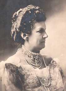 Marie Therese von Österreich-Este, Prinzessin von Modena, die letzte Königin von Bayern.