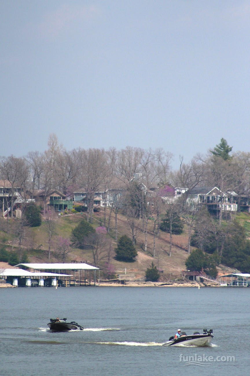 Lake of the ozarks mo the funlakemo blog march 2014 for Lake of the ozarks fishing