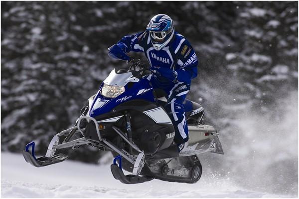 Yamaha yamaha snowmobile for New yamaha snowmobile
