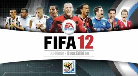 Games) FIFA 2012 HD for GALAXY Y