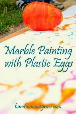 http://handsonaswegrow.com/rolling-eggs-balls-painting/