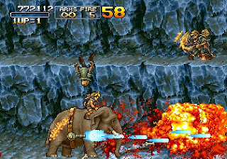 Metal+Slug+Anthology 1 Download Game Metal Slug Anthology PC Full Version
