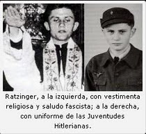 EL PAPA NAZI