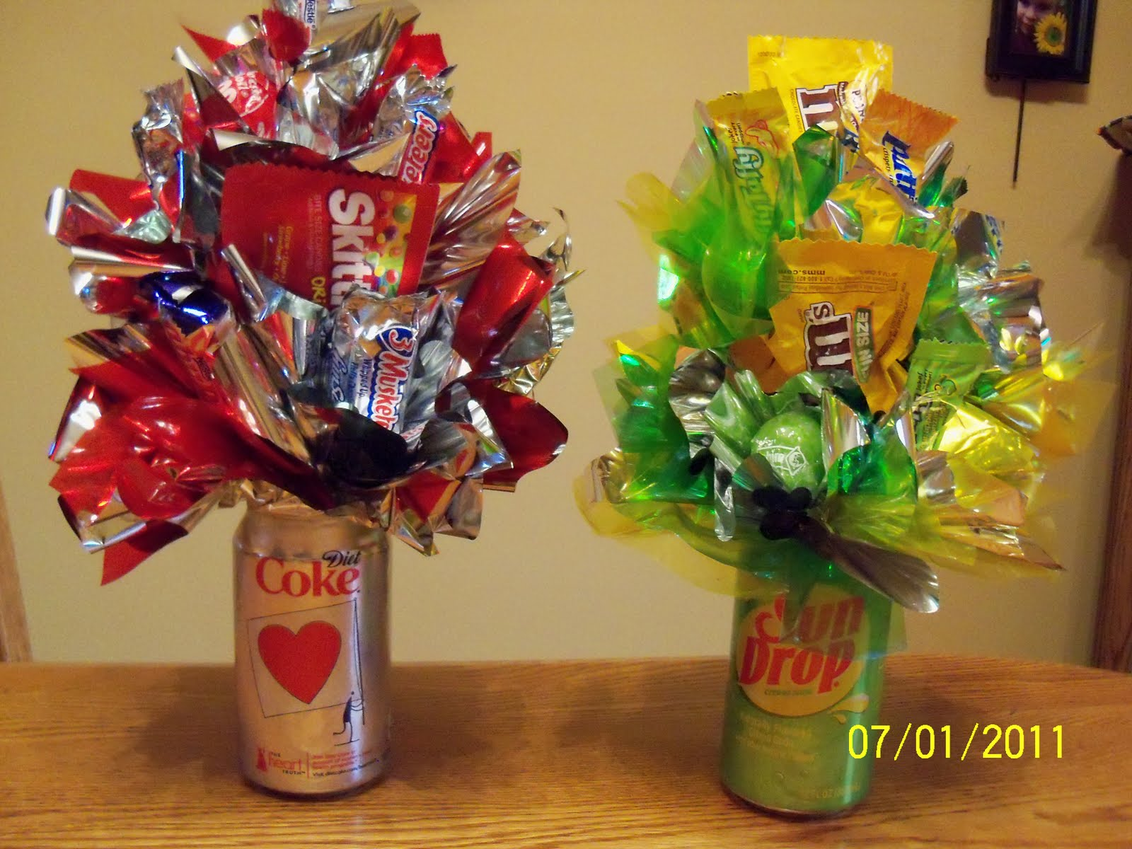 pinterest candy bouquet | just b.CAUSE
