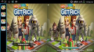 Game Get Rich Clone APK Versi Terbaru