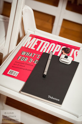 Metropolis Magazine and Teknio Is Your Workplace Making You Sick