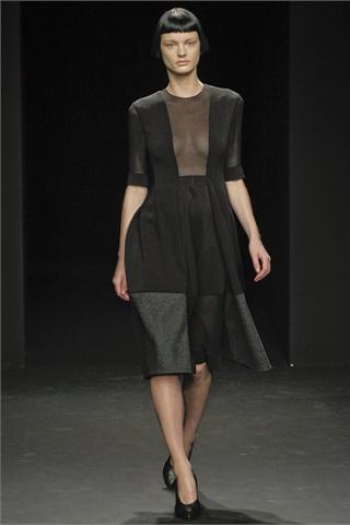 Calvin Klein Collection F/W 2012-2013
