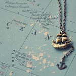 Let Him be your anchor