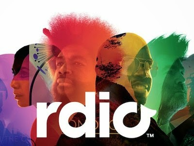 Rdio image
