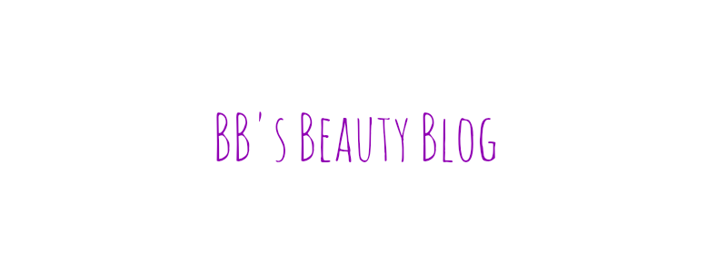 Becky's Beauty Blog