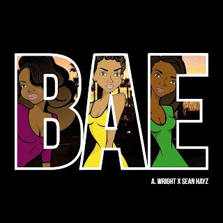 Track: ATL Artist A.Wright – Bae