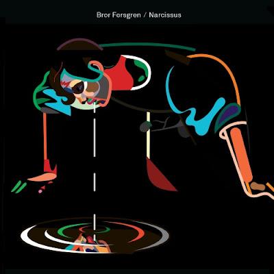 Bror Forsgren - Narcissus