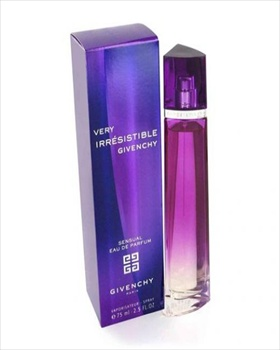 Sensual Perfume by Givenchy