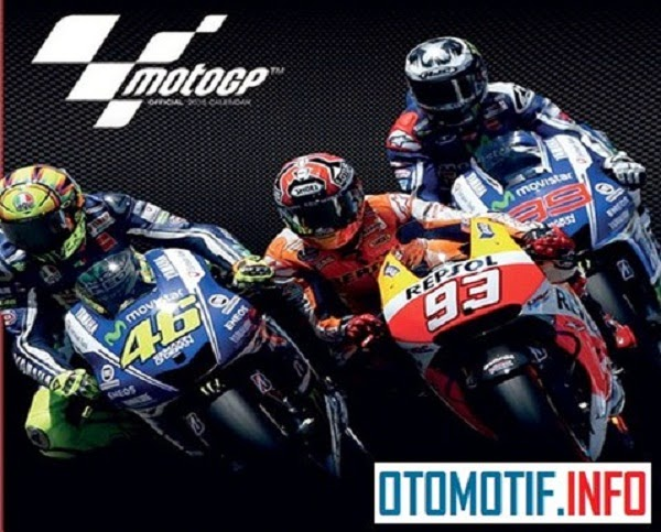 Jadwal MotoGP 2015 Trans 7, otomotif info