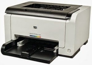HP LaserJet Pro CP1025nw Printer Driver Download