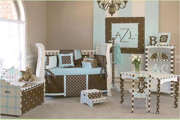 blog décoration bébé