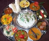 Plato decoración cocina receta