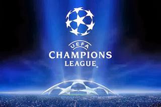 Jadwal Pertandingan Liga Champions 16-17 September 2015